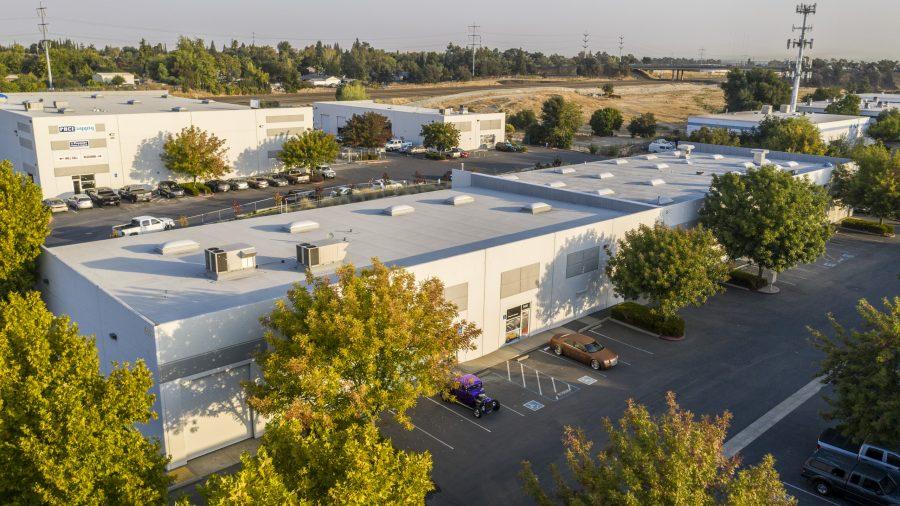 Sacramento Commercial Real Estate Company | Carlsen O