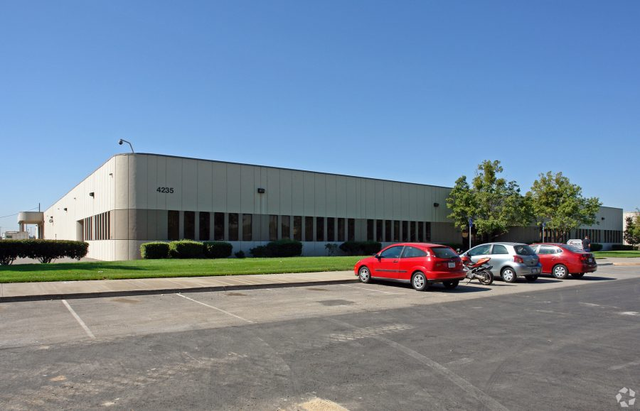 office space at 4235 Forcum Ave, Mcclellan CA 95652 for lease