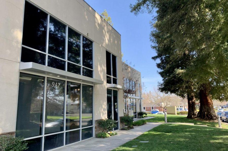 office condo for sale or lease at 947 Enterprise Drive, Sacramento CA 95825
