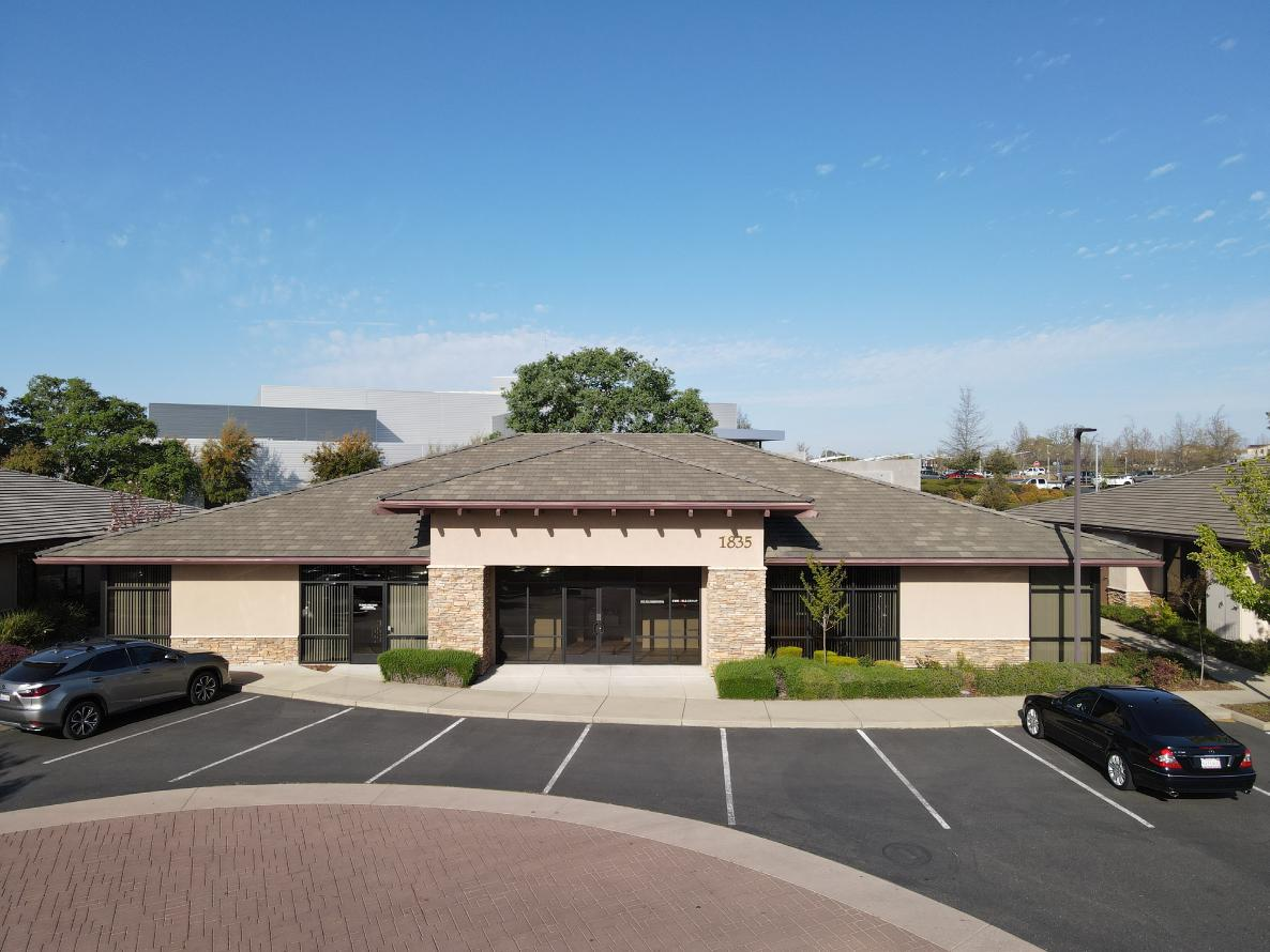 available for lease at 1835 Iron Point Road, Folsom CA 95630