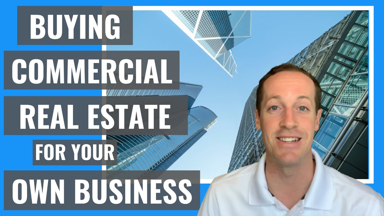 Commercial Real Estate Investing For Business Owners (A Step By Step Guide)