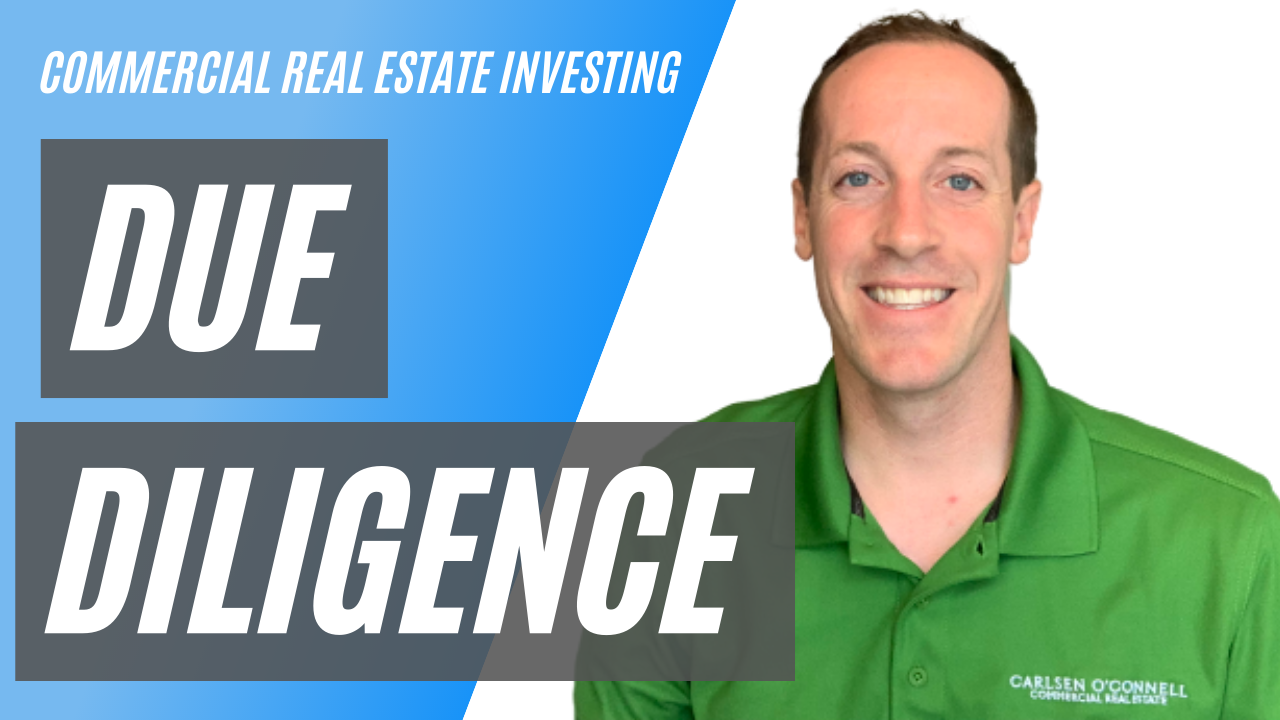 Due Diligence - Commercial Real Estate Investing For Business Owners
